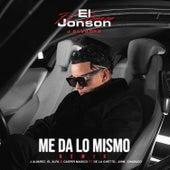 Me da Lo Mismo (Remix) di J. Alvarez