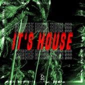 It's House - Strictly House, Vol. 33 de Various Artists