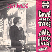 Give And Take by Brian