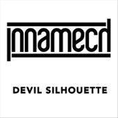 Devil Silhouette by Innamech