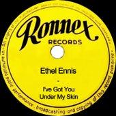 I've Got You Under My Skin de Ethel Ennis