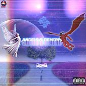 ANGELS & DEMONS by Jon B.