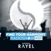 Find Your Harmony Radioshow #201 von Andrew Rayel