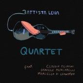 Quartet (feat. Claudio Filippini, Daniele Mencarelli & Marcello Di Leonardo) de Lena Battista