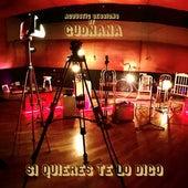 Si Quieres Te Lo Digo (Acoustic) de Gudnana
