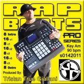 Rap Beats (s0142011 Am 90 Bpm) - Single by Rap Beats