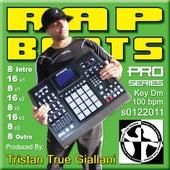 Rap Beats (s0122011 Dm 100 Bpm) - Single by Rap Beats