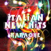 Italian New hits Karaoke de Various Artists