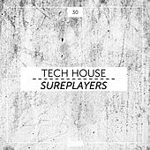 Tech House Sureplayers, Vol. 30 de Various Artists