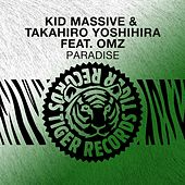 Paradise von Kid Massive
