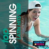 Top Spinning Latin Hits 2020 Fitness Compilation (15 Tracks Non-Stop Mixed Compilation for Fitness & Workout - 140 Bpm) de Movimento Latino, Gloriana, Los Chicos, Angelica, Los Locos, Girlzz, Kyria, In.Deep, Pump Sisters
