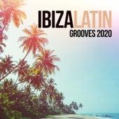 Ibiza Latin Grooves 2020 de Movimento Latino, Red Hardin, Gloriana, Miranda, D'mixmasters