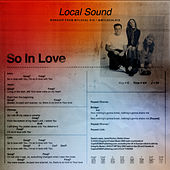 So In Love by Local Sound