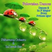 Polovtsian Dances Dance 2 in F Major from Prince Igor von Philharmonia Orchestra