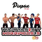 Pinpon (Talla Asi) by Wapayasos y Horripicosos