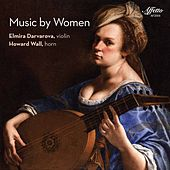 Music by Women von Elmira Darvarova