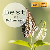 Best of Schumann by Jeno Jando