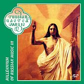 Millennium of Russian Music, Vol. 3 by Various Artists