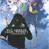 Songs, Volume 1: Woodstock by Val Emmich