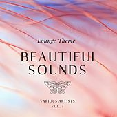 Beautiful Sounds (Lounge Theme), Vol. 1 de Various Artists