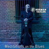 Meditations on the Blues by Norman Taylor