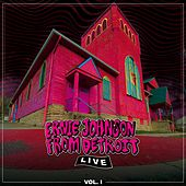 Live, Vol. I von Ernie Johnson From Detroit