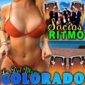 La Del Moño Colorado by Los Socios Del Ritmo