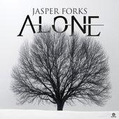 Alone von Jasper Forks