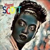 Hazel Scott de Hazel Scott