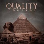 QUALITY CONTROL de Orbit