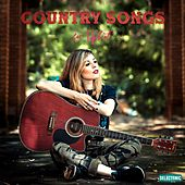 Country Songs for Upbeat by Various Artists