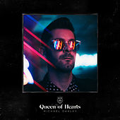 Queen of Hearts by Michael Oakley