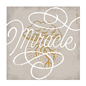 Miracle by JJ Heller