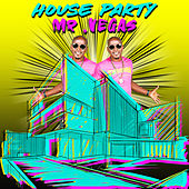 House Party by Mr. Vegas