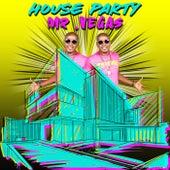 House Party de Mr. Vegas