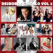 Desborde Criollo, Vol. 2 by Various Artists
