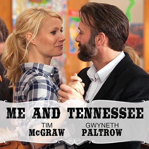 Me and Tennessee (Single) by Various Artists