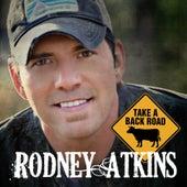 Take A Back Road (Single) by Rodney Atkins