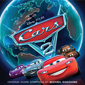 Cars 2 (Original Soundtrack) by Various Artists