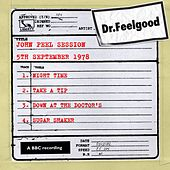 John Peel Session (5th September 1978) de Dr. Feelgood