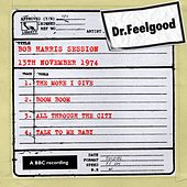 BBC Bob Harris session (13th November 1974) de Dr. Feelgood