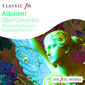 Albinoni: Oboe Concertos by Various Artists