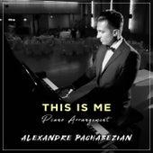 This is me de Alexandre Pachabezian
