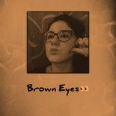 Brown Eyes de Red1