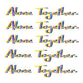 Alone Together by Marty Morphine