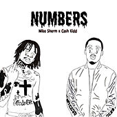 Numbers de Mike Sherm