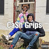 Ca$h Grips by Woolf Lore