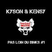 Pasloindubinks 1 by Kyson