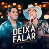 Deixa Falar (Ao Vivo) de Danilo Reis & Rafael