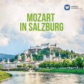 Mozart in Salzburg by Nikolaus Harnoncourt
